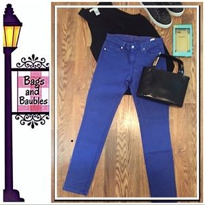 KATE SPADE Bloome Street Colored Jeans, Size 26